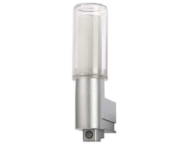 Kinkiet Deco Systems z czujnikiem IR, IP44 11W E27 chrom mat Paulmann