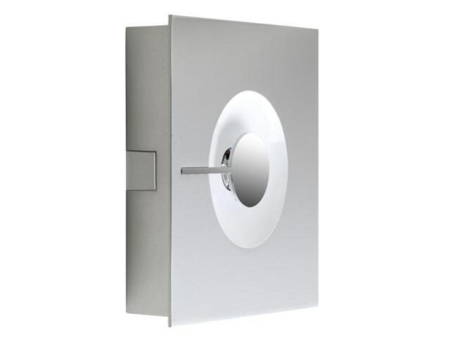 Plafon Alpha LED 11W ciepłe światło Paulmann
