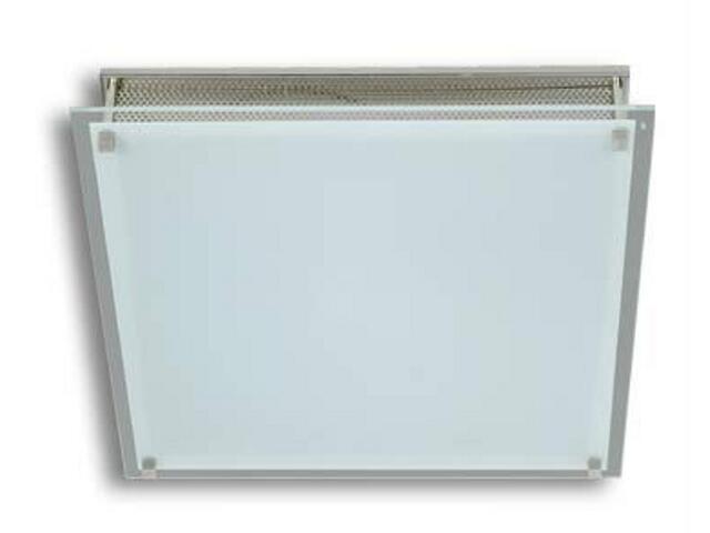Plafon Conero kwadratowy średni 1x100W Paulmann