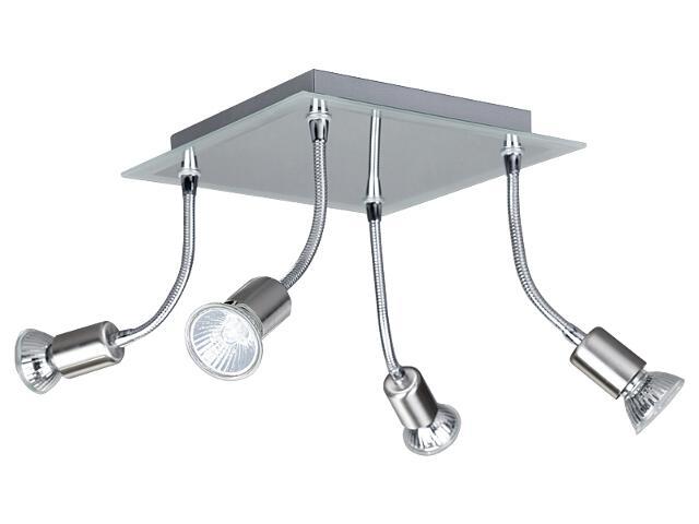 Lampa sufitowa Profil Flex 4xGU10 50W 2999042 Spot-light