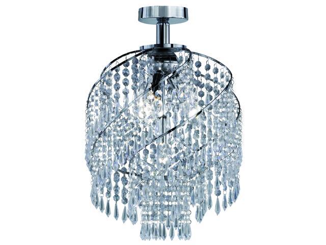 Lampa wisząca Fiumino Lux 4xE14 40W 617200400 Reality