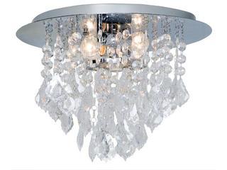 Lampa sufitowa Naomi 3xE14 40W 63120306 Reality