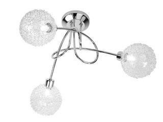 Lampa sufitowa SPIDER 3xG9 63360306 Reality