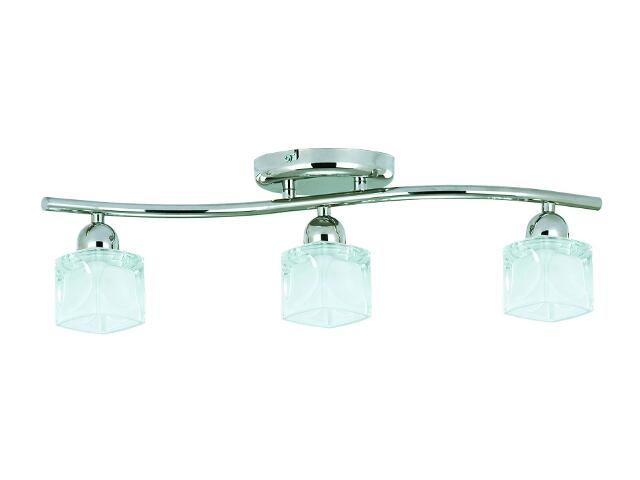 Lampa sufitowa ARCHIMEDES MINI 3xE14 60W 3242 Alfa