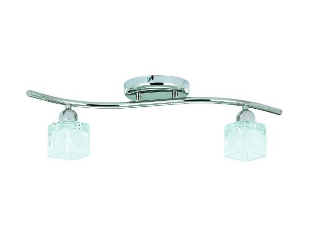 Lampa sufitowa ARCHIMEDES MINI 2xE14 60W 3243 Alfa