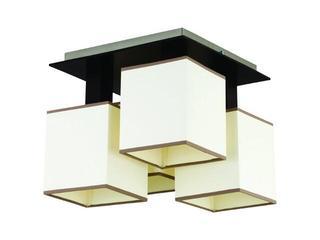 Lampa sufitowa EWA VENGE 4xE14 40W 10335 Alfa