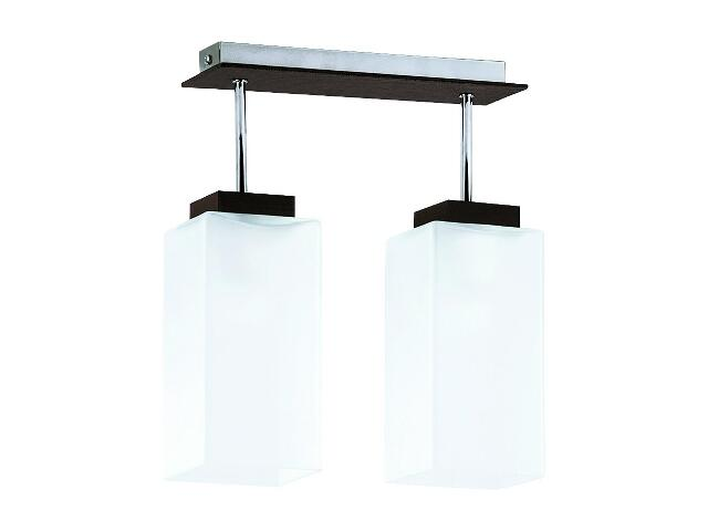 Lampa wisząca COX 2xE27 60W 12312 Alfa
