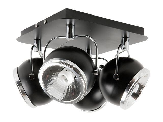 Lampa sufitowa Ball 4xGU10 9W 5009404 Spot-light