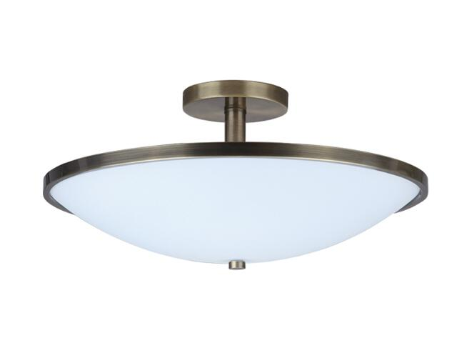 Lampa wisząca Monza 8xE27 60W 5074811 Spot-light