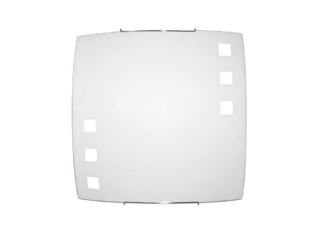 Plafon Trio white 1xE27 60W K-1527 ZK5-91 BIAŁY Kaja