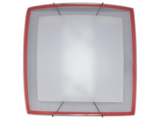 Plafon Vetro 1xE27 60W K-1527 ZK5-90 CZER Kaja