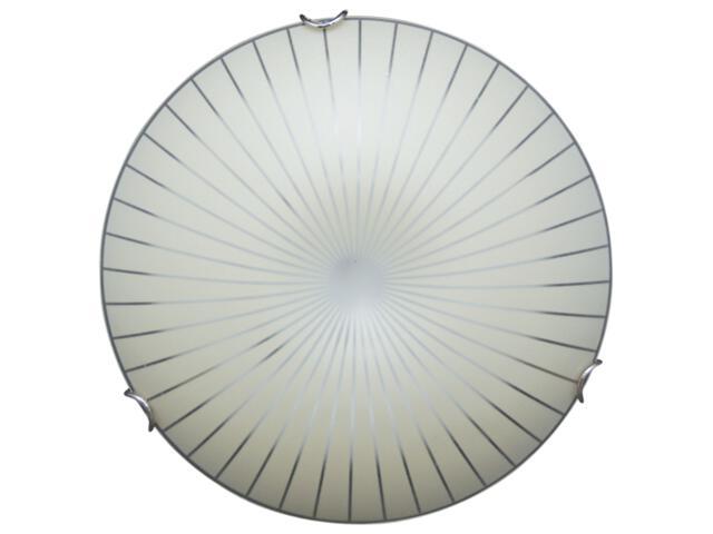 Plafon Calipso 1xE27 60W K-2734 Kaja