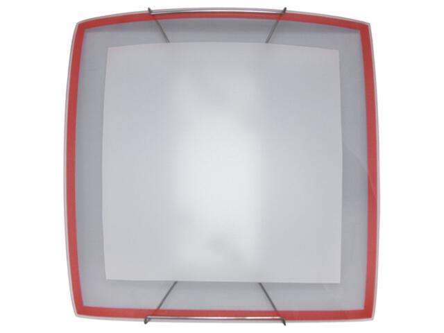 Plafon Vetro 2xE27 60W K-1528 ZK5-90 CZER Kaja