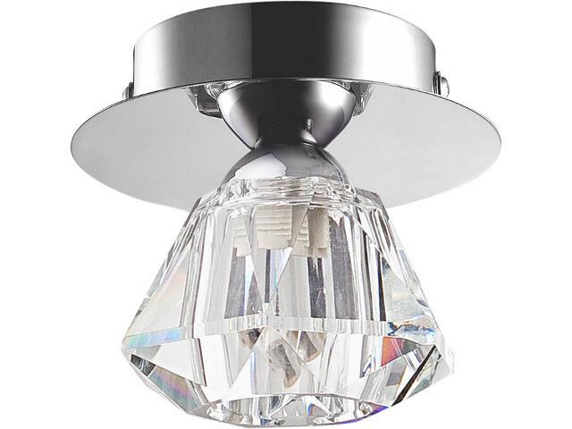 Lampa sufitowa CALIFORNIA I 3995 Nowodvorski