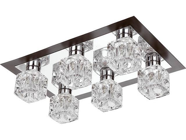 Lampa sufitowa COSTA VI 4122 Nowodvorski
