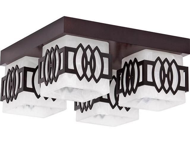 Lampa sufitowa MALTA LUX IV 4188 Nowodvorski