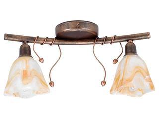 Lampa sufitowa ROBIN II fala 553 Nowodvorski
