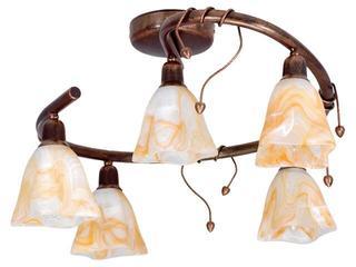 Lampa sufitowa ROBIN V spirala 561 Nowodvorski