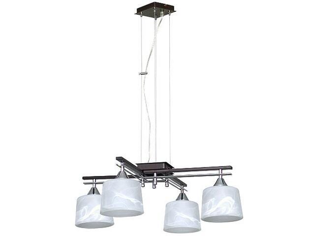 Lampa wisząca GOJA 4xE27 60W 501L Aldex