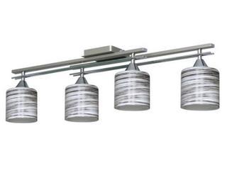 Lampa sufitowa VITO 4xE14 40W 500L Aldex