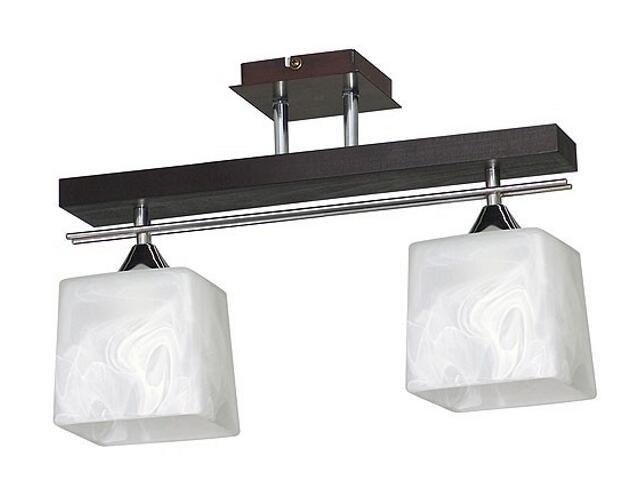 Lampa sufitowa FABIO 2xE27 60W 527H Aldex