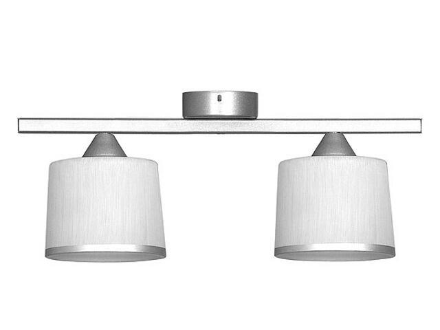 Lampa sufitowa MATRIX 2xE27 60W 545H Aldex