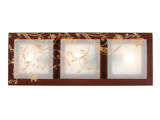 Plafon artis2 3x40W E27 Sanneli Design
