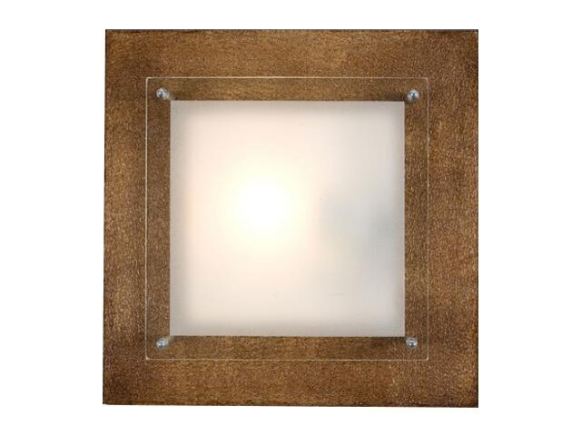 Plafon artis3 2x40W E27 Sanneli Design