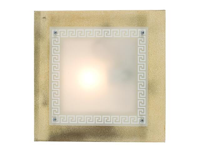 Plafon artis4 1x40W E27 Sanneli Design