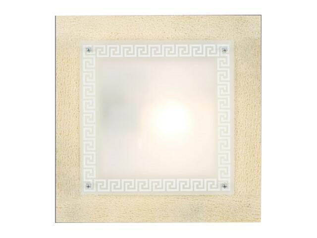 Plafon artis4 2x40W E27 Sanneli Design