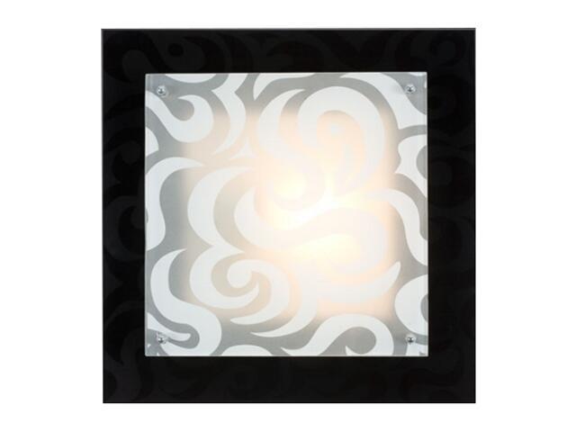 Plafon artis5 2x40W E27 Sanneli Design