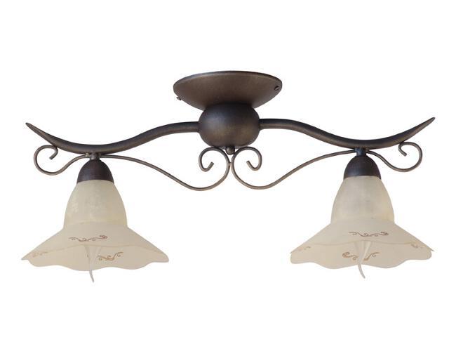 Lampa sufitowa Luiza 2xE14 04406 Sigma