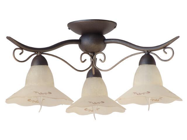 Lampa sufitowa Luiza 3xE14 04403 Sigma