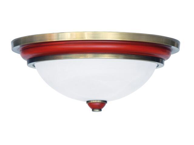Lampa sufitowa Kaya 2xE27 60W 600402-04 Reality