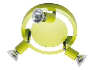 Plafon Gwinea color 3xGU10 50W 802533-16 Reality
