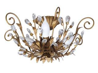Lampa sufitowa Buquet 3xE14 40W 5120311 Spot-light