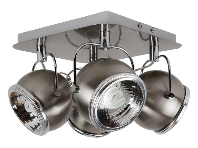 Lampa sufitowa Ball 4xGU10 9W 5009427R Spot-light