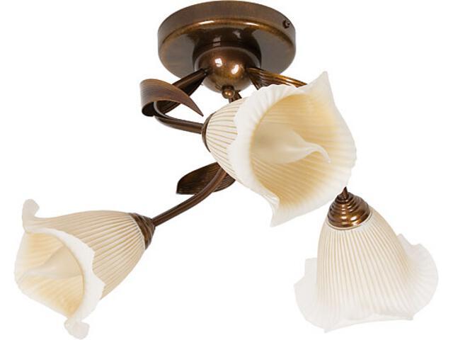 Lampa sufitowa Tina 3xE14 00504 Sigma