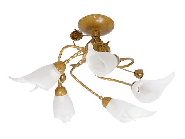 Lampa sufitowa Bianka 5xE14 00103 Sigma