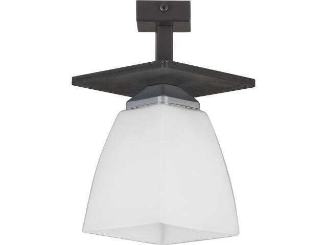 Lampa wisząca Pauza 1xE27 11608 Sigma