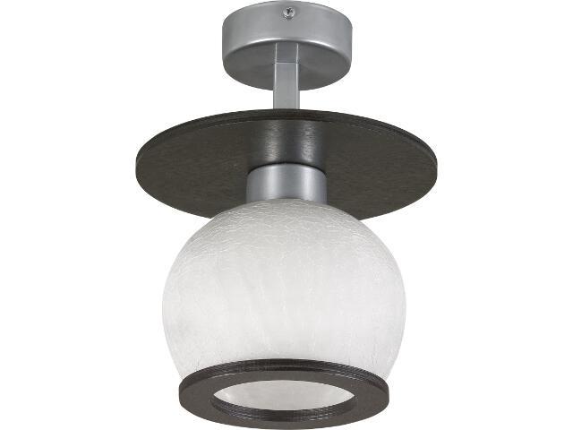 Lampa wisząca Rio 1xE27 11706 Sigma