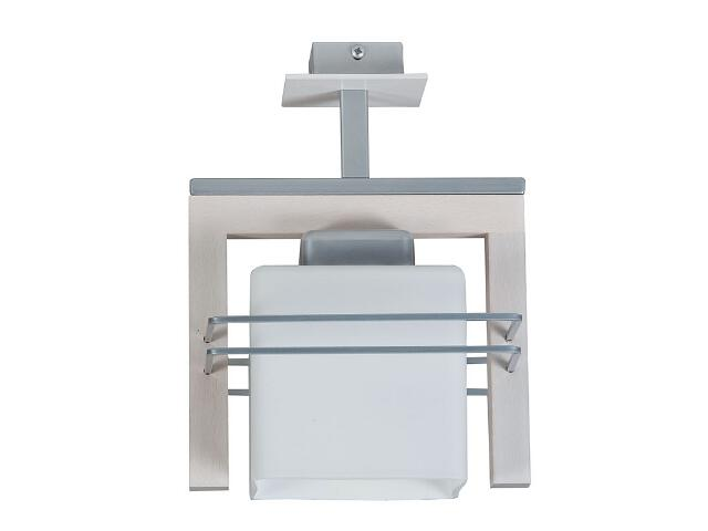 Lampa wisząca Bruno dąb bielony 1xE27 06915 Sigma