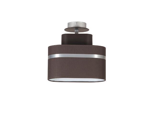Lampa wisząca Largo wenge 1xE27 12208 Sigma