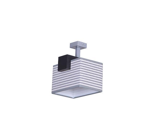 Lampa wisząca Jazz paski 1xE27 13016 Sigma