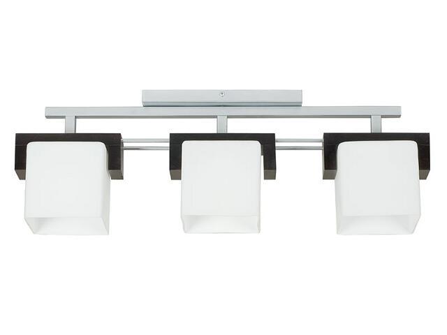 Lampa wisząca Tito biała 3xE27 12611 Sigma