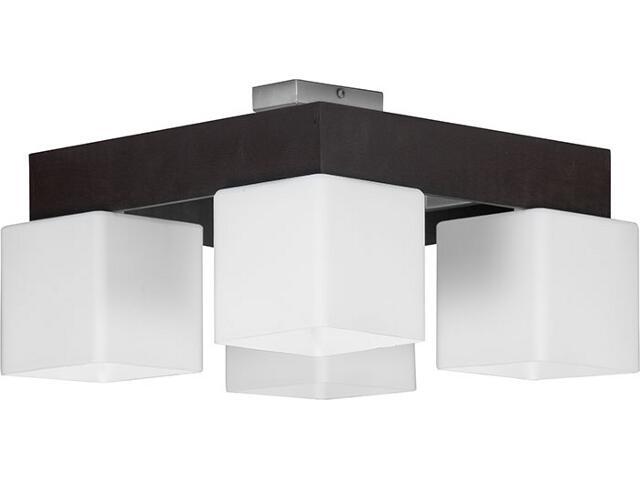 Lampa wisząca Oskar 4xE27 13105 Sigma