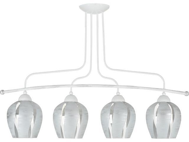 Lampa wisząca Iwa 4xE27 14405 Sigma