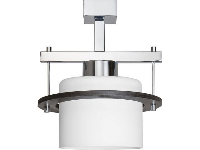 Lampa wisząca Korso Chrom 1xE27 14008 Sigma