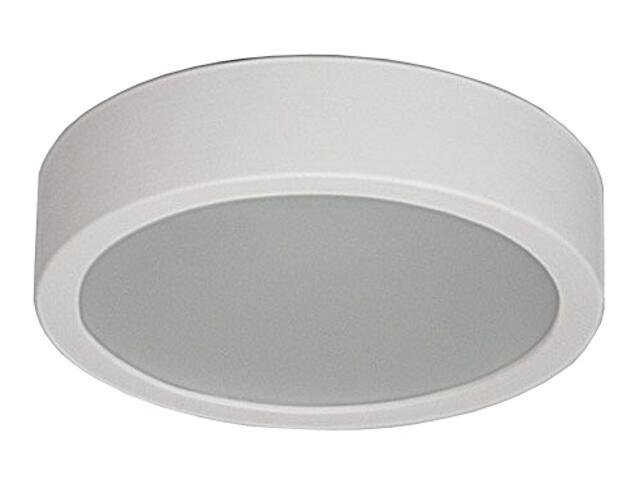 Plafon OMEGA 360 biały 1572 Cleoni