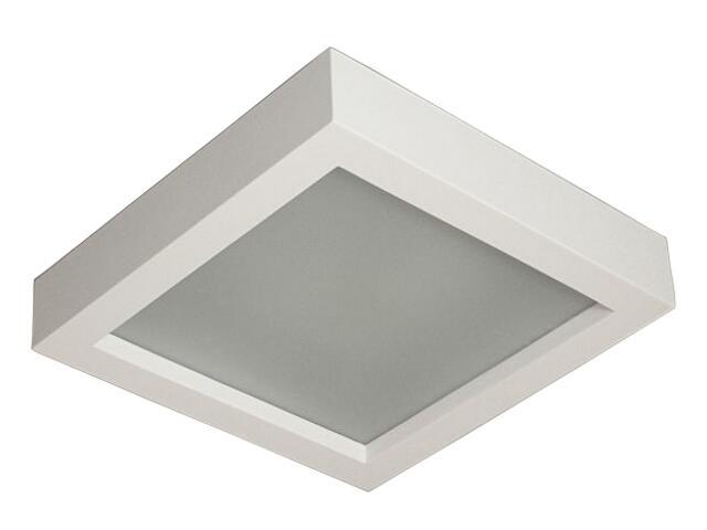 Plafon kwadratowy GEO 400 1773 Cleoni